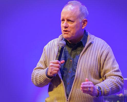Bill Norton